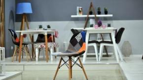 Ahşap Sandalye Üretimi