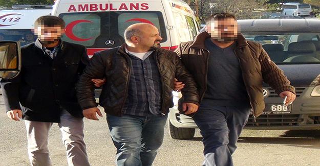16 ilde eş zamanlı 'FETÖ' operasyonu: 80 kişi gözaltında