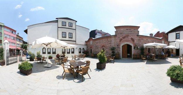 Gökdere Kültür Merkezi Bursa