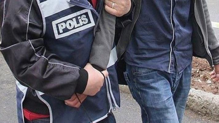 Erzurum'da PKK/ KCK operasyonu: 25 gözaltı