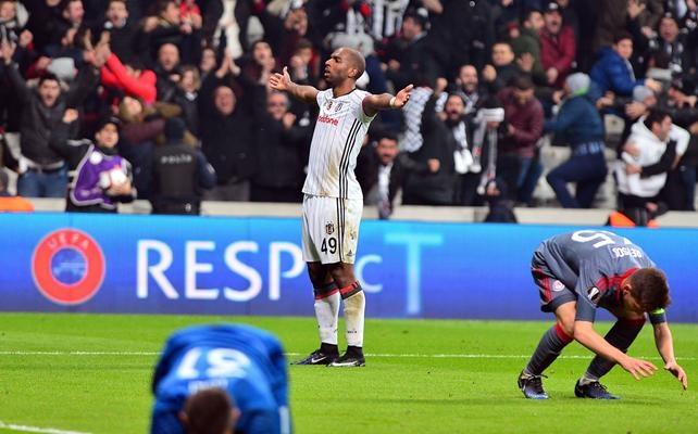 Querasma ve Babel Avrupa Ligi'nde haftanın 11'inde