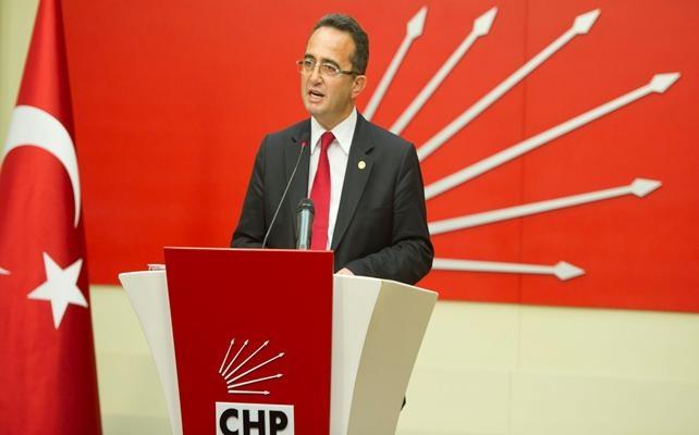 CHP Genel Başkan Yardımcısı Tezcan