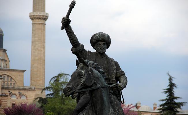 """""""Osmanlı'da havai fişek ilk kez Fatih döneminde kullanıldı"""""""