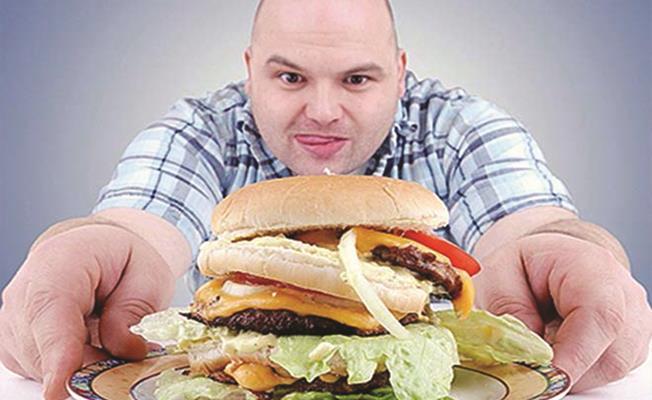 """""""Obezite cinsel hayatı da etkiliyor"""""""