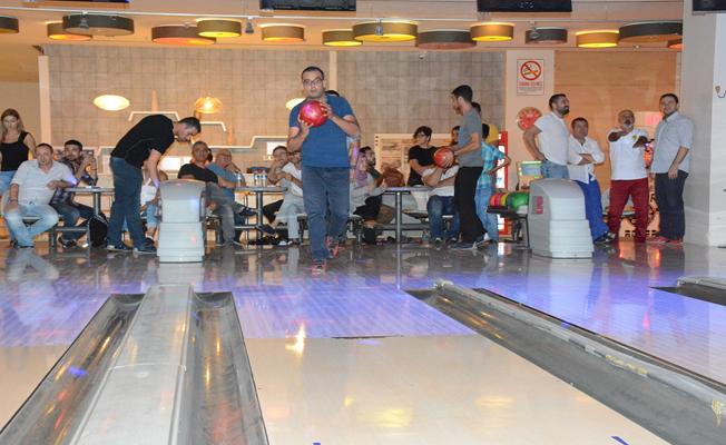 Burtimder bowling turnuvası