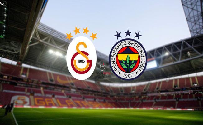 Galatasaray- Fenerbahçe derbisini kim kazanacak ?