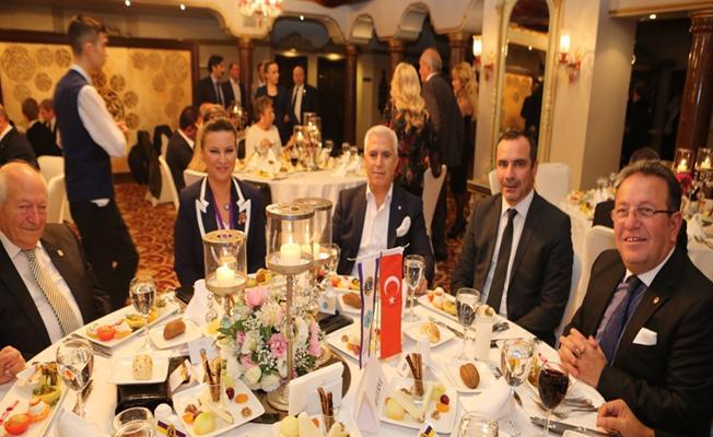 Başkan Bozbey Nilüfer'in hedeflerini anlattı
