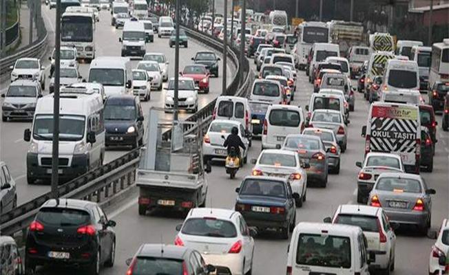 Bursa'lılar Dikkat! O Bölgede Trafik Düzenlemesi