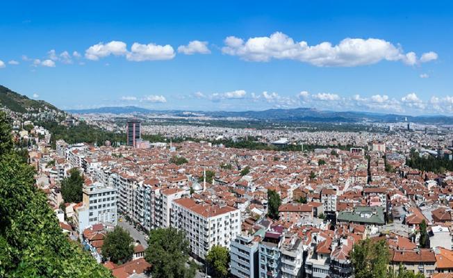 Bursa'da Ortalama Konut Fiyatları Açıklandı