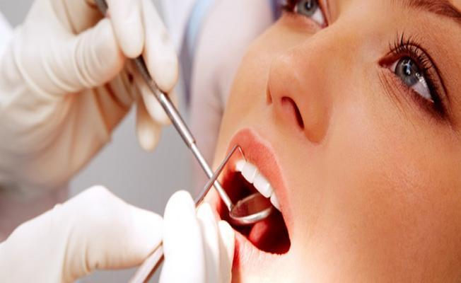 Engelli Hastalar ve Ağız - Diş Sağlığı