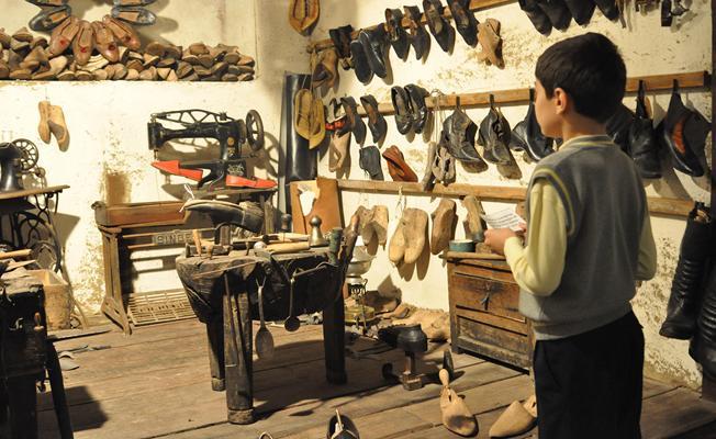 Bursa müzeleri ile yaşıyor