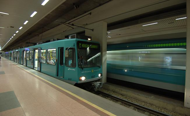 Bursa'da Metro Ücretsiz Olacak