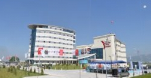 Karacabey Devlet Hastanesi