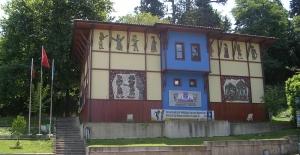 Karagöz Müzesi Bursa