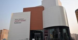 Nazım Hikmet Kültürevi Bursa