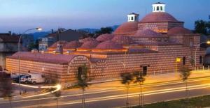 Ördekli Kültür Merkezi Bursa