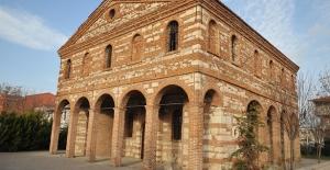 Özlüce Kültürevi Bursa