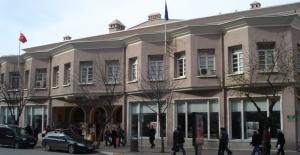 Tayyare Kültür Merkezi Bursa