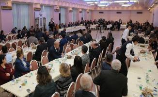 Bursa Büyükşehir Belediye Başkanı Altepe, Mustafakemalpaşa'da