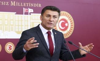 CHP Bursa Milletvekili Sarıbal: