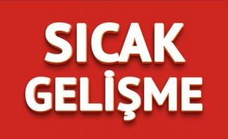 Kapatılan Nokta dergisi yöneticisi Çapan tutuklandı