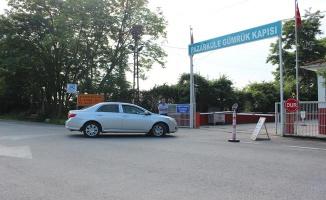 Yunanistan'daki grev sürücülerin rotasını etkiledi