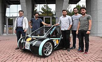 """""""Barbaros"""", Londra'dan sonra İstanbul'da yarışacak"""