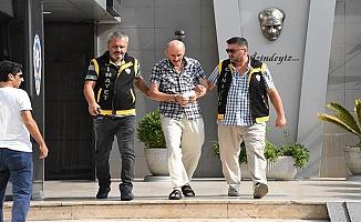 Bursa'daki Uyuşturucu Cinayeti