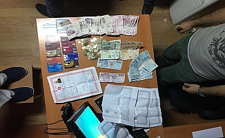 Bursa Osmangazi'de Dilenci Operasyonu