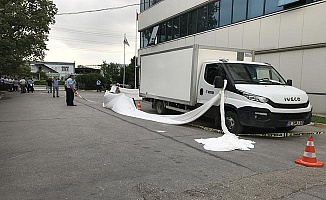 Bursa'da Feci Kaza: 1 Kişi Öldü