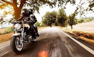 Bosch Motosikleti Geleceğe Taşıyor
