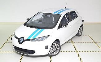 Renault'dan Otonom Engel Tanıma Sistemi