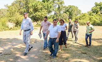 Karacabey Belediyesi daha temiz bir longoz için harekete geçiyor