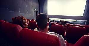 2017'de Sinemaya En Çok Gidilen İle Şaşıracaksınız