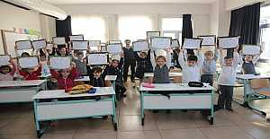 Bursa'da Ziller Yarıyıl Tatili İçin Çaldı