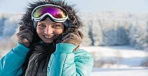 Kayak yaparken dişlerinizi korumalısınız