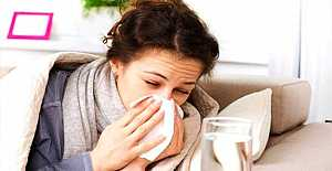 Soğuk Algınlığından Korunmak İçin Yapılması Gerekenler