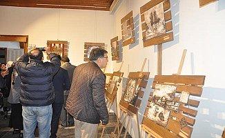 'Asrın Gölgesinde İnegöl' Müzede Görücüye Çıktı