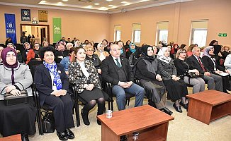 Bursa kadınları söz sahibi