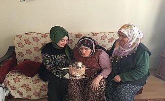 Yıldırım'da Sosyal Belediyeclik Örneği