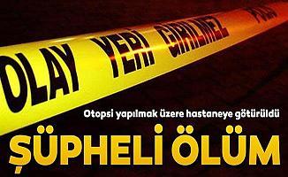 Bursa'da Kalbinden Bıçaklanmış Erkek Cesedi Bulundu