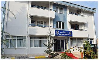 Bursa İnegöl İlçe Emniyet Müdürlüğü