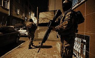 Bursa'daki Uyuşturucu Operasyonunda 6 Kişi Tutuklandı