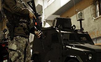 Bursa'da MİT ve Jandarma'dan Terör Operasyonu