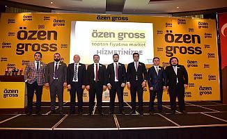 Bursa'nın En Ucuz Marketi Özen Gross Açılıyor!
