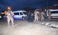 Balıkesir'de uyuşturucu satıcılarına nefes kesen şafak operasyonu...