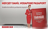 """Vodafone'un """"Her şey dahil pasaport""""una iki ülke daha eklendi"""
