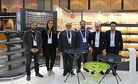 Design Turkey#39;den Üçge Saturn Raf Sistemlerine #39;#39;İyi Tasarım Ödülü#39;#39;