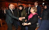 Bursa`da muhtarlarla büyük buluşma