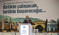 Büyükşehir Belediye Başkanı Aktaş, Yol Haritasını Açıkladı